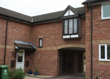 Thumbnail 1 bed flat to rent in Watermead, Bar Hill, Cambridge