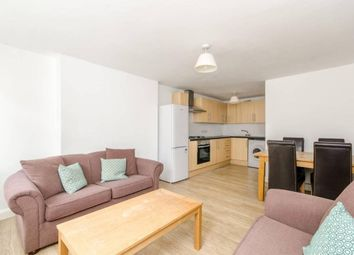 Thumbnail 2 bed flat to rent in Mount View Road, Finsbury Park, London