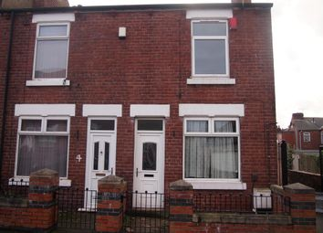 Thumbnail 2 bed terraced house to rent in York Street, Mexborough