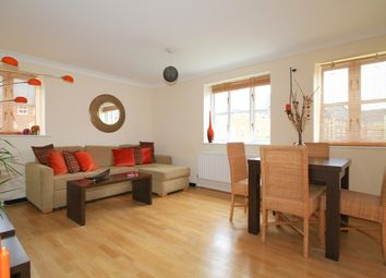 Thumbnail 2 bed flat to rent in Bennett Crescent, Cowley, Oxford