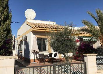 Thumbnail 2 bed villa for sale in Spain, Murcia, Murcia, Sucina
