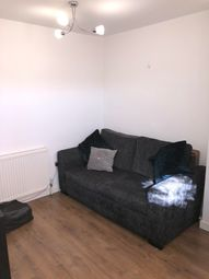 Thumbnail 1 bed flat to rent in Hanover Road, Plymouth