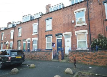 Thumbnail 4 bedroom terraced house for sale in Burley Lodge Road, Burley, Leeds, West Yorkshire