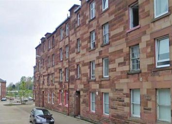 Thumbnail 1 bed property for sale in Robert Street, Port Glasgow