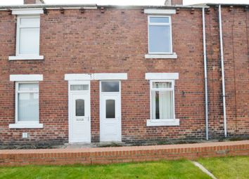 2 bed terraced house for sale in Sabin Terrace, New Kyo, Stanley DH9