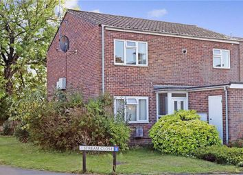 2 bed maisonette for sale in Stream Close, Byfleet, Surrey KT14
