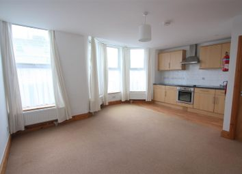 Thumbnail 1 bed flat to rent in Tolcarne Road, Newquay