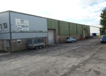 Thumbnail Light industrial for sale in Unit 14, Bennetts Field Trading Estate, Wincanton, Somerset BA99Dt