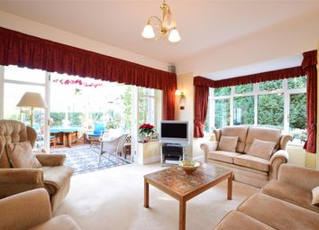 Thumbnail 3 bed detached house for sale in Pinewood Gardens, Tunbridge Wells