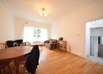 Thumbnail 4 bed flat to rent in Langdon Park Road, Highgate, London