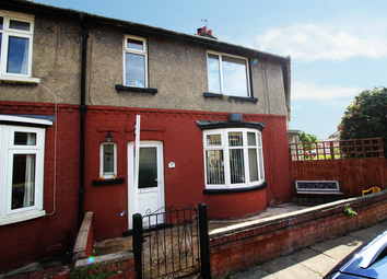 Thumbnail 3 bed terraced house for sale in Wingate Saul Road, Lancaster, Lancashire