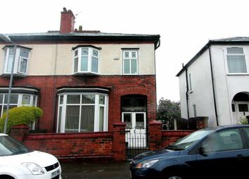 Thumbnail 3 bed semi-detached house for sale in Hampton Road, Bolton, UK
