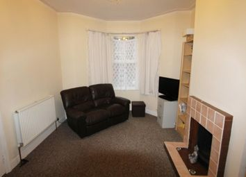 Thumbnail 3 bedroom terraced house for sale in Osborne Road, Westcliff-On-Sea