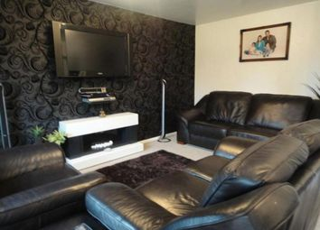 Thumbnail 1 bed flat to rent in Jennett Close, Leicester