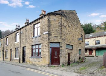 Thumbnail 2 bed town house to rent in Green Road, Baildon, Shipley