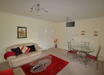 Thumbnail 1 bed flat to rent in Heworth Green, York