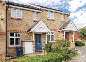 Thumbnail 2 bed terraced house for sale in Magnolia Gardens, Edgware