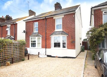 3 bed semi-detached house for sale in Lyminster Road, Littlehampton, West Sussex BN17