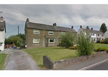 3 bed semi-detached house to rent in Nantyglyn, Lampeter, Carmarthenshire, West Wales SA48