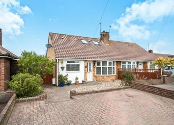 Thumbnail 3 bed semi-detached house to rent in Croft Close, Polegate