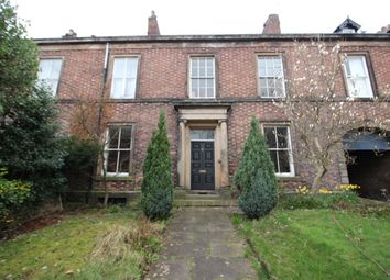 Thumbnail 4 bed terraced house for sale in Devonshire Terrace, Carlisle