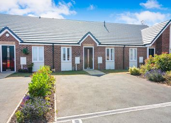 Thumbnail 2 bedroom bungalow for sale in Woodlands Way, Spion Kop, Mansfield, Nottinghamshire