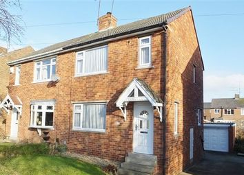 Thumbnail 3 bed semi-detached house for sale in Flockton Avenue, Handsworth