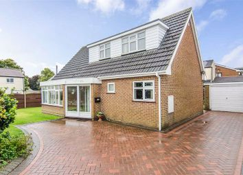 Thumbnail 4 bed detached house for sale in High Street, Chase Terrace, Burntwood