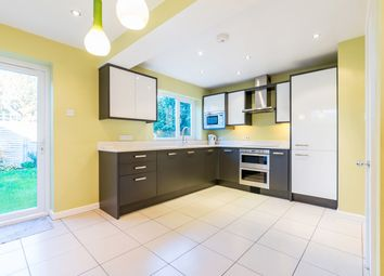 Thumbnail 4 bed property for sale in Norbury Road, Reigate
