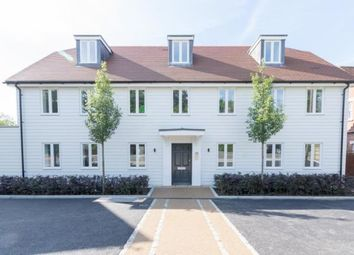 Thumbnail 2 bed flat for sale in Sandrock House, High Street, Etchingham, East Sussex