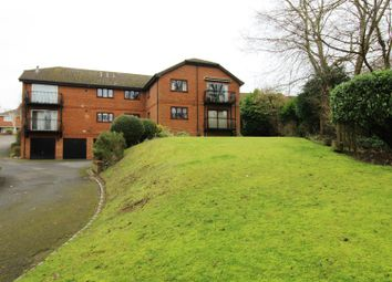 2 bed flat to rent in St. Peters Avenue, Caversham Heights, Reading RG4