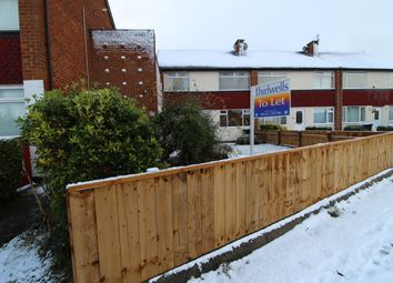 Thumbnail 2 bedroom flat to rent in Otterburn Gardens, Middlesbrough