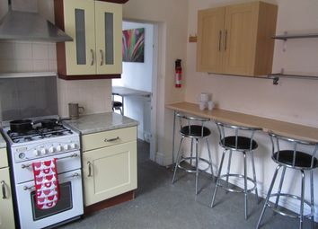 Thumbnail Room to rent in Berridge Road, Nottingham