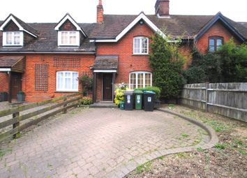 Thumbnail 2 bed end terrace house to rent in Highfields, Love Lane, Kings Langley
