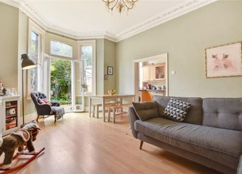 Thumbnail 2 bed flat for sale in Christchurch Avenue, Mapesbury Conservation