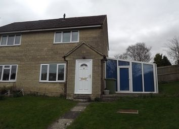 Thumbnail 1 bed property to rent in Longtree Close, Tetbury