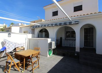 Thumbnail 2 bed villa for sale in Orihuela Costa, Orihuela Costa, Alicante, Valencia, Spain