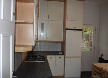 Thumbnail Flat to rent in Salusbury Road, Queens Park, London