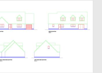 Thumbnail 4 bed bungalow for sale in Ger Y Llan, Llanarthne