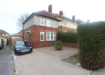 Thumbnail 3 bed end terrace house for sale in Gregg House Road, Shiregreen, Sheffield, South Yorkshire
