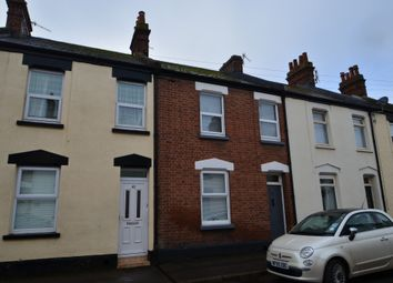 Thumbnail 2 bed terraced house for sale in Union Street, St. Thomas, Exeter