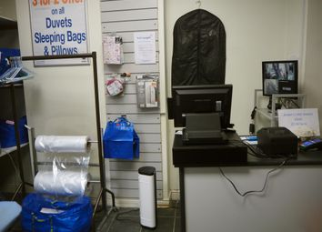 Thumbnail Retail premises for sale in Launderette & Dry Cleaners HD9, Meltham, West Yorkshire