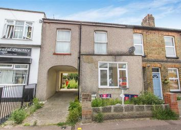 Thumbnail 1 bedroom flat for sale in West Road, Shoeburyness, Essex