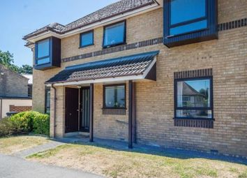 Thumbnail 2 bed flat for sale in Histon, Cambridge