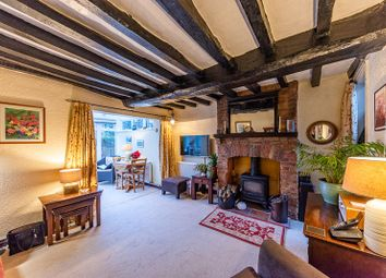 Thumbnail 2 bed cottage for sale in Brookside Cottages, Lambley Lane, Burton Joyce.