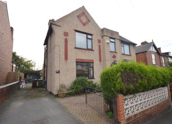 Thumbnail 3 bed detached house for sale in Rayner Street, Horbury, Wakefield, West Yorkshire