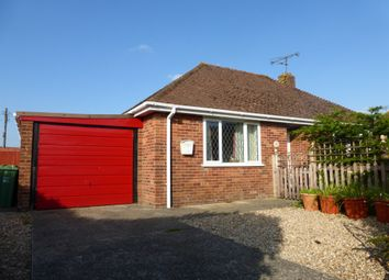 Thumbnail 2 bed detached house for sale in St. Marys Close, Chard