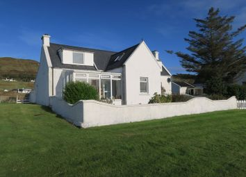 Thumbnail 5 bed detached house for sale in Uig, Portree