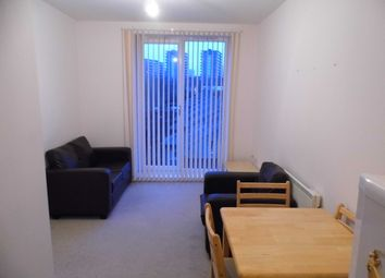 Thumbnail 1 bed flat to rent in Dean Road, Salford