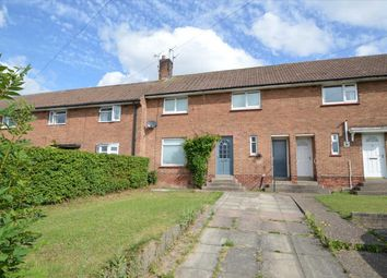 Thumbnail 3 bed terraced house for sale in Bunny Lane, Keyworth, Nottingham